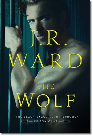 J R Ward 1 New York Times Bestselling Author